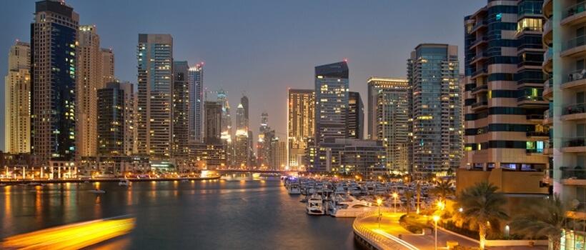Free Zone Company in Dubai UAE